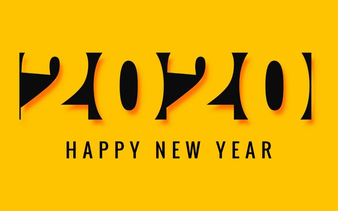 20/20 Nouvelle année pour le Totche