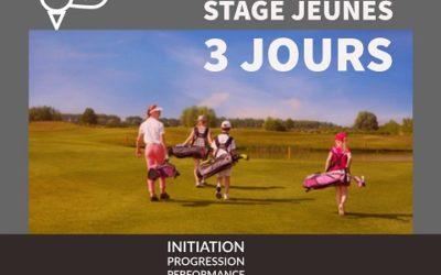 Stage Jeunes – Vacances de Février